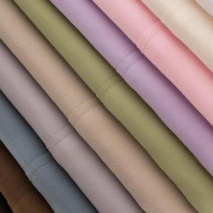 Woven Linens / Sheet Sets
